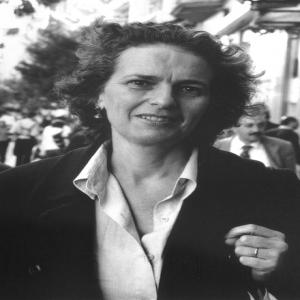 Caroline Finkel
