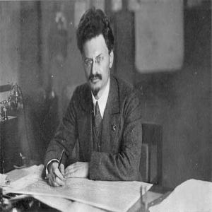 Lev Davidoviç Trotski
