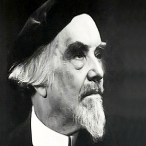Nikolay Berdyayev