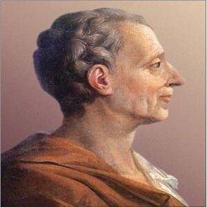 Şarl Lui Monteskyö