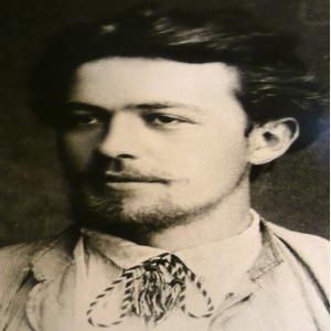 Anton Çexov