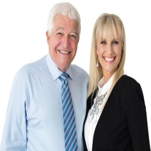 Allan & Barbara Pease
