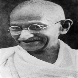 Mahatma Qandi