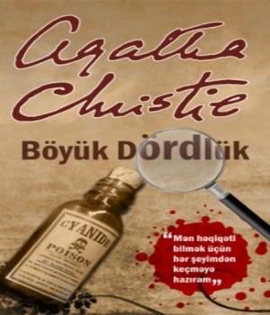 Böyük Dördlük – Agatha Christie