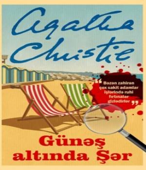 Günəş Altında Şər – Agatha Christie