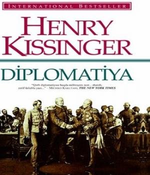 Diplomatiya – Henry Kissinger