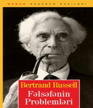 Fəlsəfənin Problemləri – Bertrand Russell