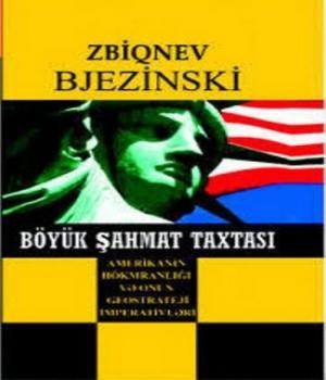 Böyük Şahmat Taxtası – Z.K.Bjezinski