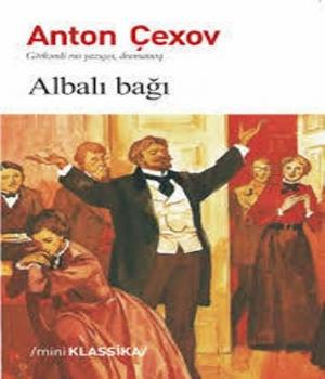 Albalı Bağı - Anton Çexov