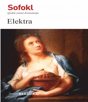 Elektra - Sofokl