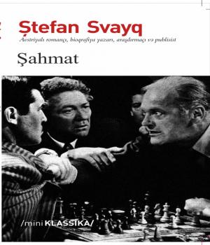 Şahmat - Stefan Zweig