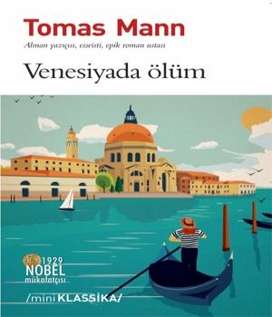 Venesiyada Ölüm - Tomas Mann
