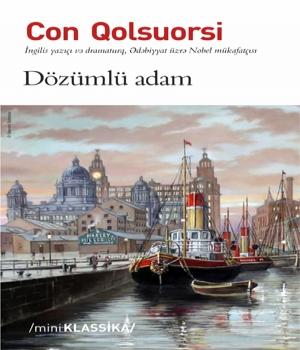 Dözümlü Adam  - Con Qolsuorsi