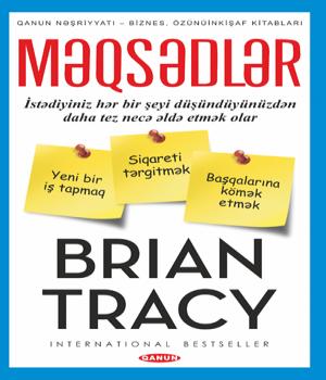 Məqsədlər – Brian Tracy