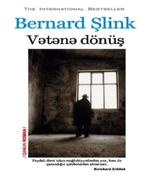 Vətənə Dönüş – Bernard Şlink