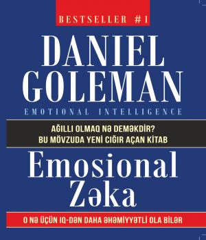 Emosional Zəka - Daniel Goleman