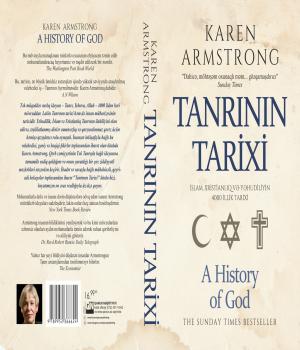 Tanrının Tarixi - Karen Armstrong