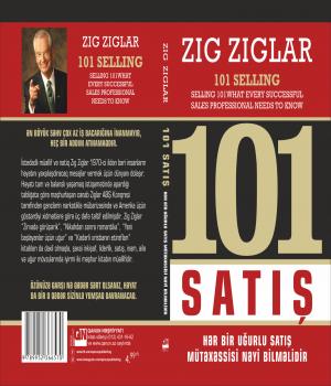 101 Satış - Zig Zaglar