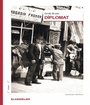 Diplomat - Ceyms Oldric