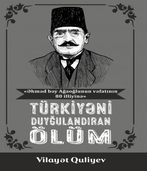 Türkiyəni duyğulandıran ölüm - Vilayət Quliyev