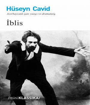 İblis - Hüseyn Cavid