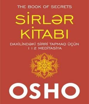 Sirlər kitabı - Osho