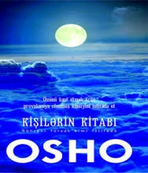 Kişilərin kitabı - Osho