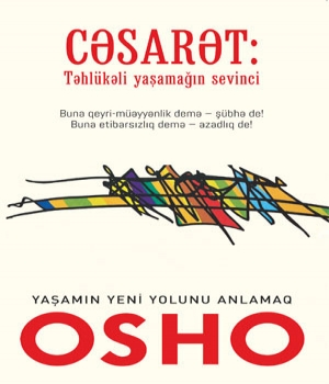 Cəsarət - Osho