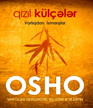 Qızıl külçələr - Osho