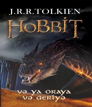 Hobbit - J.R.R.Tolkien