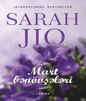 Mart bənövşələri - Sarah Jio