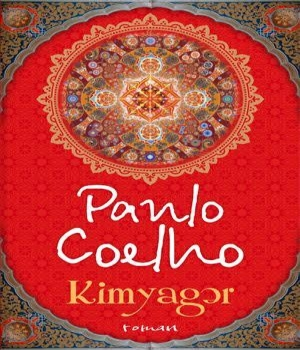Kimyagər - Paulo Coelho