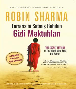 Ferrarisini satmış rahibin gizli məktubları - Robin Sharma