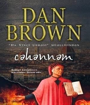 Cəhənnəm - Dan Brown
