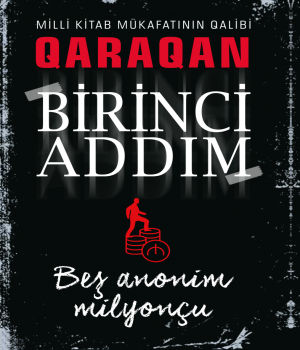 Birinci addım - Qaraqan