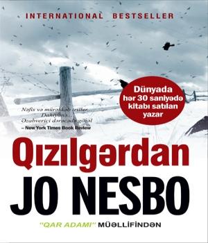 Qızılgərdan - Jo Nesbo