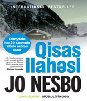 Qisas ilahəsi - Jo Nesbo