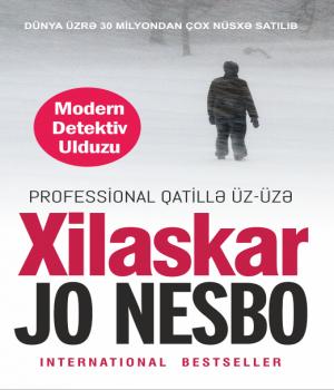 Xilaskar - Jo Nesbo