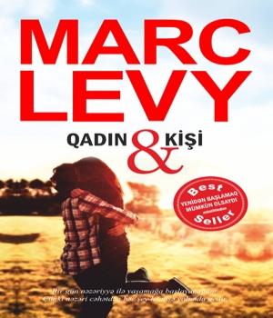 Qadın və kişi - Marc Levy