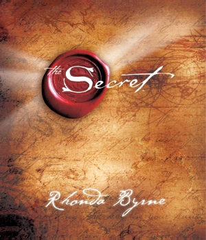 The Secret - Sirr - Rhonda Byrne