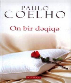 On bir dəqiqə - Paulo Coelho