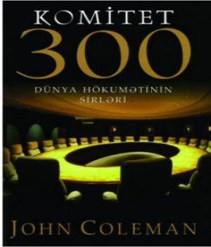 Komitet 300 – John Coleman