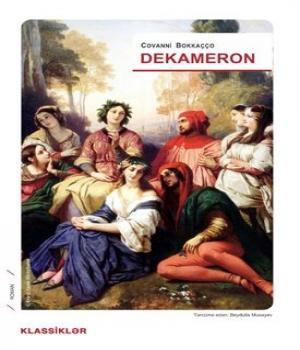 Dekameron – Covanni Bokkaçço