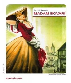 Madam Bovari - Qustav Flober