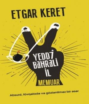 Yeddi Bəhrəli İl – Etgar Keret