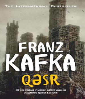 Qəsr – Franz Kafka