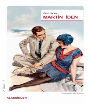 Martin İden – Cek London