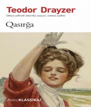 Qasırğa - Teodor Drayzer