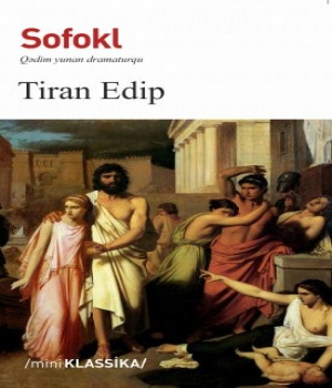 Tiran Edip - Sofokl
