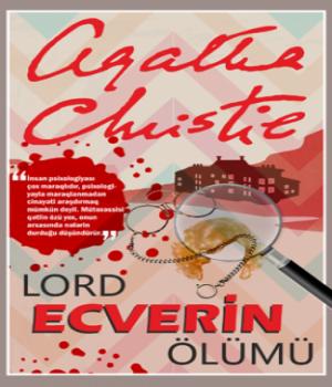 Lord Ecverin Ölümü – Agatha Christie